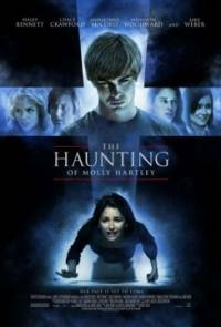 locandina del film THE HAUNTING OF MOLLY HARTLEY