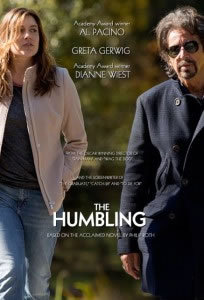 locandina del film THE HUMBLING
