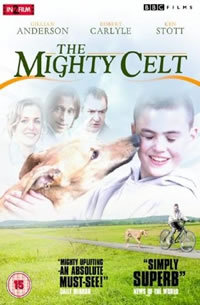 locandina del film THE MIGHTY CELT