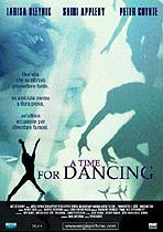 locandina del film A TIME FOR DANCING