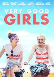 locandina del film VERY GOOD GIRLS