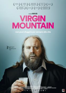 locandina del film VIRGIN MOUNTAIN