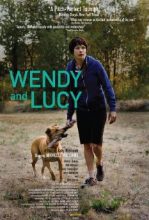 locandina del film WENDY AND LUCY