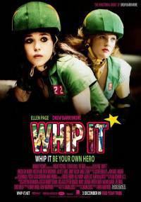 locandina del film WHIP IT!