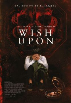 locandina del film WISH UPON
