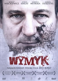 locandina del film WYMYK - COURAGE