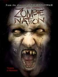 locandina del film ZOMBIE NATION