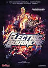 Locandina del film ELECTRIC BOOGALOO: THE WILD, UNTOLD STORY OF CANNON FILMS