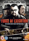 Locandina del film FORCE OF EXECUTION