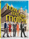 Locandina del film HOW I MET YOUR MOTHER - STAGIONE 6
