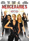Locandina del film MERCENARIES