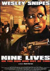 Locandina del film NINE LIVES