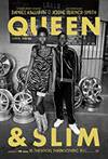 Locandina del film QUEEN & SLIM