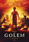 Locandina del film THE GOLEM
