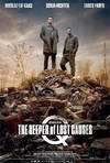 Locandina del film THE KEEPER OF LOST CAUSES