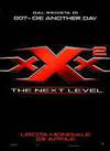 Locandina del film XXX 2 - THE NEXT LEVEL