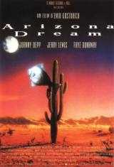 Locandina del film ARIZONA DREAM