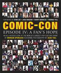 Locandina del film COMIC-CON EPISODE IV: A FAN'S HOPE