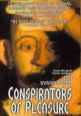 Locandina del film CONSPIRATORS OF PLEASURE