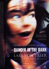 Locandina del film DANCER IN THE DARK