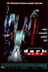 Locandina del film DARK CITY