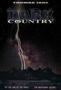Locandina del film DARK COUNTRY