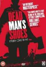Locandina del film DEAD MAN'S SHOES