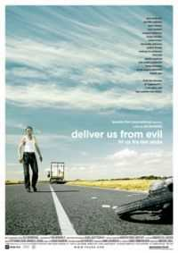 Locandina del film DELIVER US FROM EVIL