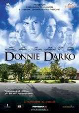 Locandina del film DONNIE DARKO