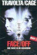 Locandina del film FACE OFF
