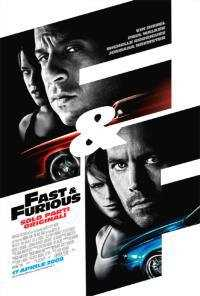 Locandina del film FAST AND FURIOUS: SOLO PARTI ORIGINALI