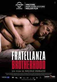 Locandina del film FRATELLANZA - BROTHERHOOD