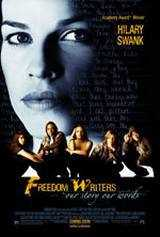 Locandina del film FREEDOM WRITERS