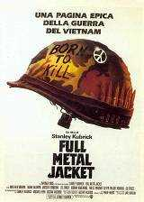 Locandina del film FULL METAL JACKET