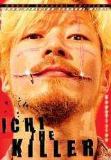 Locandina del film ICHI THE KILLER