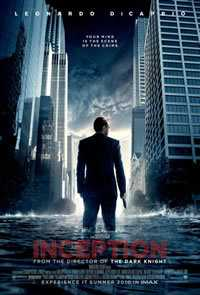 Locandina del film INCEPTION