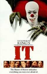 Locandina del film IT