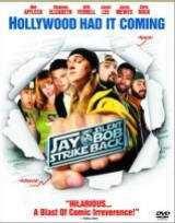 Locandina del film JAY AND SILENT BOB... FERMATE HOLLYWOOD!