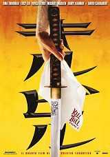 Locandina del film KILL BILL - Volume 1