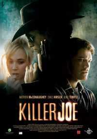 Locandina del film KILLER JOE