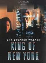 Locandina del film KING OF NEW YORK