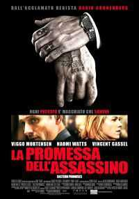 Locandina del film LA PROMESSA DELL'ASSASSINO