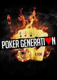 Locandina del film POKER GENERATION