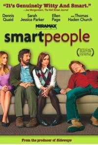 Locandina del film SMART PEOPLE