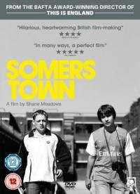 Locandina del film SOMERS TOWN