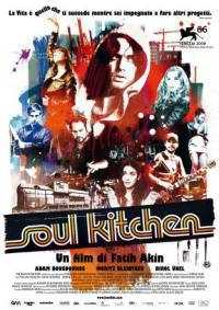 Locandina del film SOUL KITCHEN