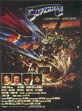 Locandina del film SUPERMAN II