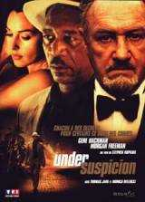 Locandina del film UNDER SUSPICION