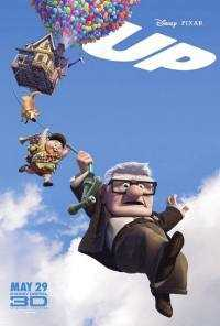 Locandina del film UP