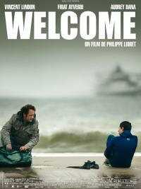 Locandina del film WELCOME